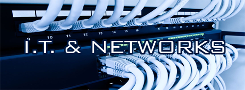 IT, Networks & Security
